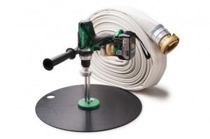 WIND-X® Large för snabb och effektiv upprullning av brandslang