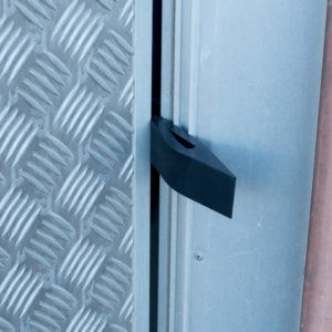 WEDGE-X dörrkil