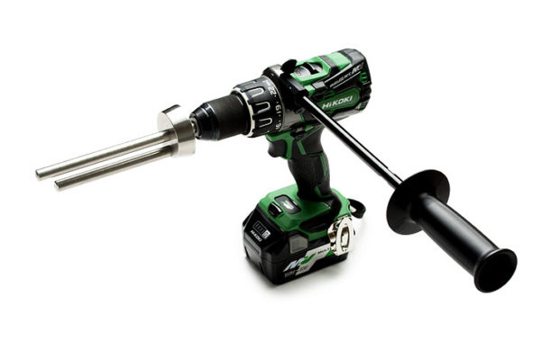 WIND-X Large and 36V powerful drill