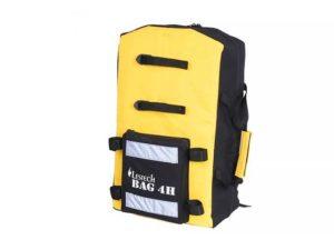 BAG 4H är en väska/ryggsäck